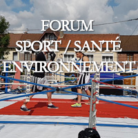 Couverture Forumsport