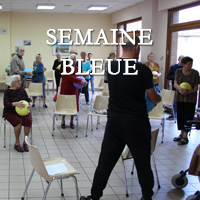 Couverture Gallery Semainebleue