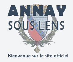 Site name is Annay sous Lens