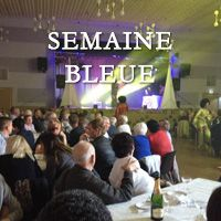 Couverture Semainebleue