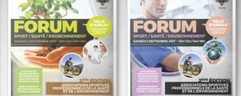 Forum Sport / Santé