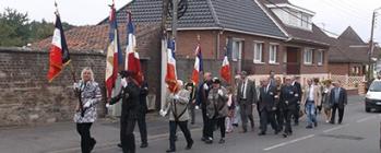 Quête du souvenir Français